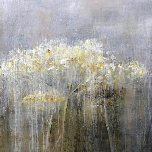 Fleurs - Cours de peinture riviera par Fabienne Vogeli